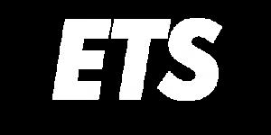 Edmonton Transit Service Logo White