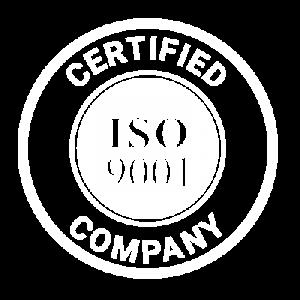Infodev EDI Certified ISO9001 Company
