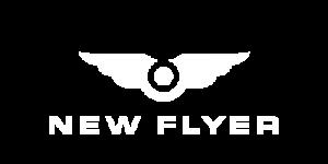 New Flyer Manufacturer Logo